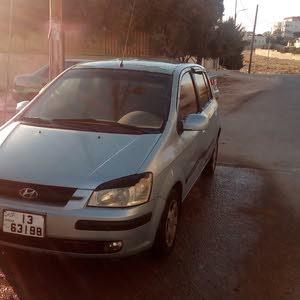 Hyundai Getz 2003 - Used