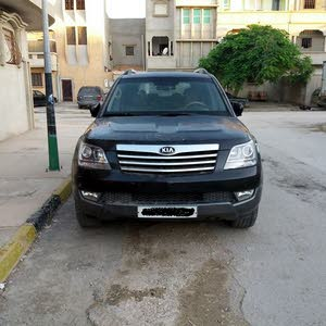Used Kia Mohave for sale in Benghazi