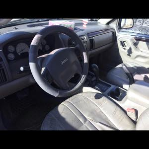 Cherokee 2003 - Used Automatic transmission