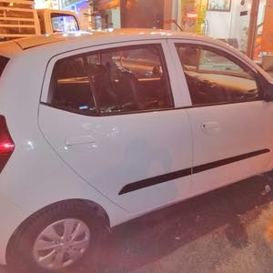 Used Hyundai i10 in Amman