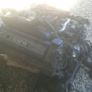 محرك وكمبيو 540i