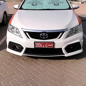 Available for sale! 110,000 - 119,999 km mileage Toyota Aurion 2015