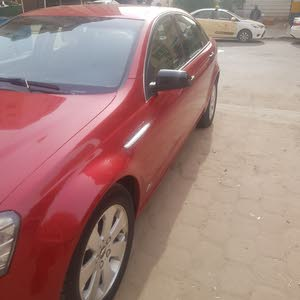 Red Chevrolet Caprice 2012 for sale