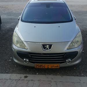 Best price! Peugeot 307 2007 for sale
