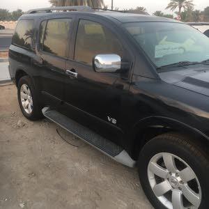 For sale Used Armada - Automatic