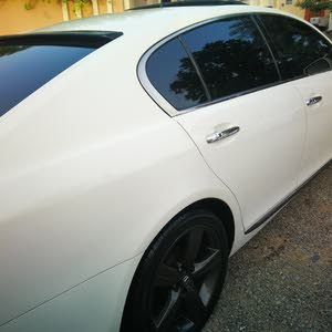 2006 Used GS with Automatic transmission is available for sale