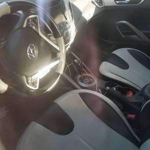 سيارة فيلوستر هيونداي من الوكالة في 2014.شاشة لمس وبانوراما واقتصادية جدا جدا جدا