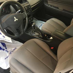 Mitsubishi Galant 2013 For sale - Brown color