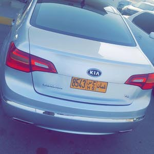 2012 Used Cadenza with Automatic transmission is available for sale