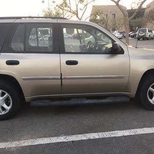 For sale 2007 Gold Envoy