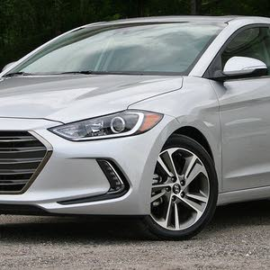 New 2018 Elantra for sale