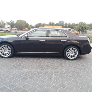 2011 Chrysler 300C for sale at best price