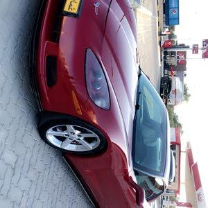 km Chevrolet Corvette 2005 for sale