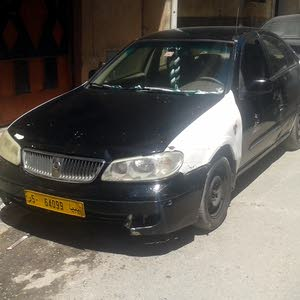 2005 Nissan Sunny for sale in Tripoli