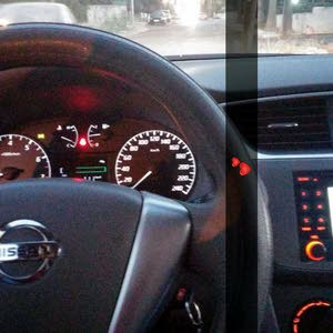 Available for sale! 60,000 - 69,999 km mileage Nissan Sentra 2014