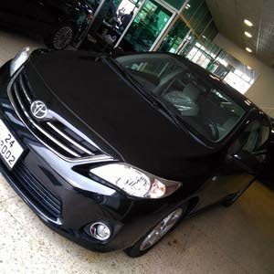 Toyota  2013 for sale in Amman