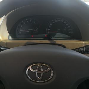 Automatic Toyota 2004 for sale - Used - Nizwa city