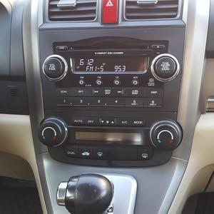 Available for sale! 1 - 9,999 km mileage Honda CR-V 2009