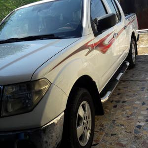 2008 Used Nissan Pickup for sale
