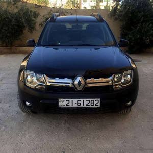 Used Duster 2016 for sale