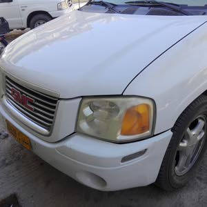20,000 - 29,999 km mileage GMC Envoy for sale
