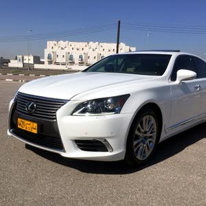 Best price! Lexus LS 2013 for sale