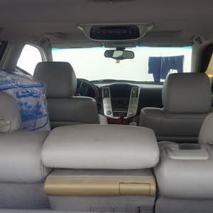 Available for sale! 190,000 - 199,999 km mileage Lexus RX 2008