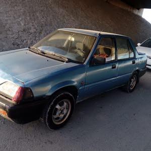 Manual Honda 1984 for sale - Used - Zarqa city
