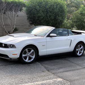 Used condition Ford Mustang 2011 with  km mileage