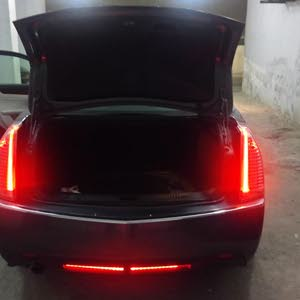 2008 Cadillac CTS for sale in Amman
