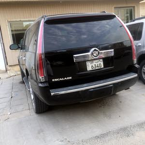 Cadillac Escalade car for sale 2007 in Kuwait City city
