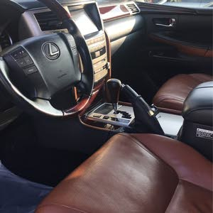 2012 Lexus LX for sale at best price
