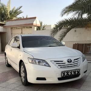 Used 2008 Camry in Sharjah