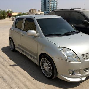 Used 2009 Swift for sale