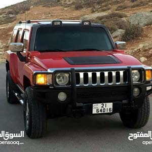 Available for sale! 100,000 - 109,999 km mileage Hummer H3 2006