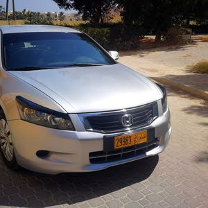 +200,000 km mileage Honda Accord for sale