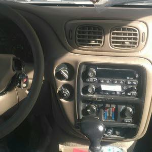 Available for sale! 1 - 9,999 km mileage Chevrolet TrailBlazer 2004