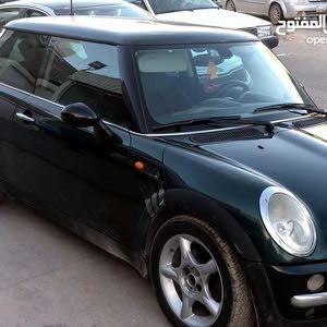 160,000 - 169,999 km MINI Cooper 2004 for sale