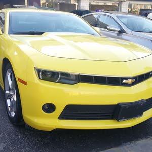 Chevrolet  2014 for sale in Amman