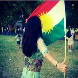 مريم من كردستان العراق العراقي العراقي