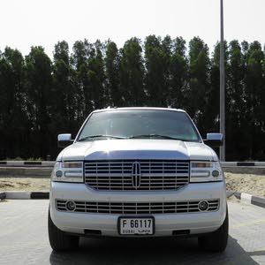 Lincoln Navigator for sale in Sharjah