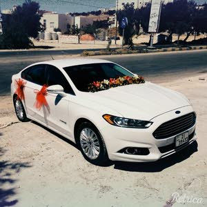 Automatic Ford 2014 for sale - Used - Al Karak city