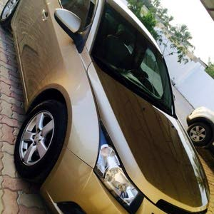Used 2010 Chevrolet Cruze for sale at best price