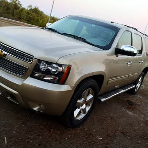 2013 Used Suburban with Automatic transmission is available for sale