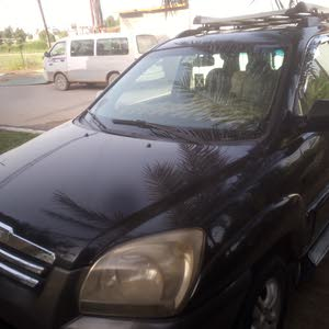 For sale Used Sportage - Automatic