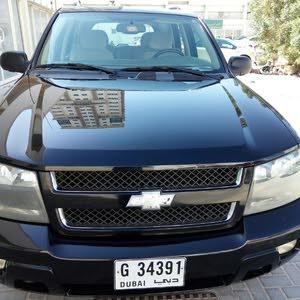 Chevrolet TrailBlazer 2008 - Sharjah