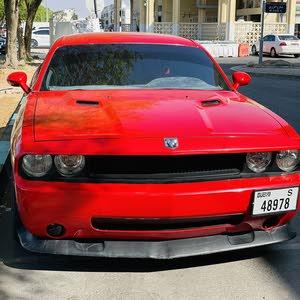 Dodge Challenger 2014 new condition