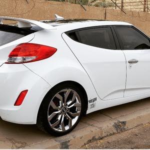 30,000 - 39,999 km mileage Hyundai Veloster for sale