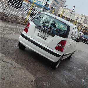 Used condition Hyundai Atos 2007 with  km mileage