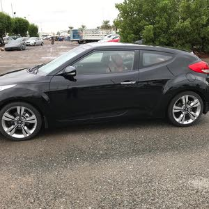 Gasoline Fuel/Power   Hyundai Veloster 2012